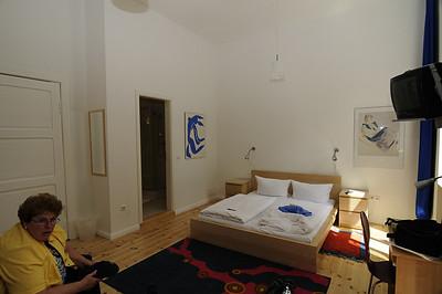The Big room - Pension Peters, Berlin