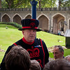 "Our tour guide, a ""Beefeater"" was fantastic! They actually live in the tower."