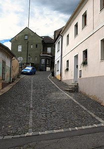 From the beautiful city of Litomerice, Czech Republic.