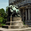 Wien: Götheplatz