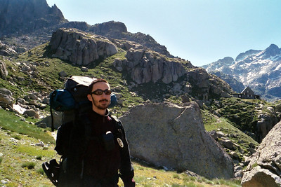 Near Boi, Spanish Pyrenees