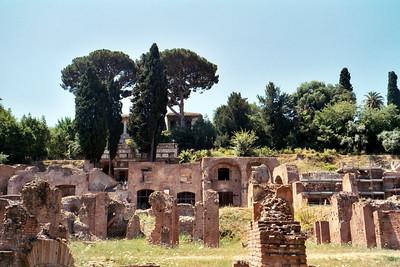 RRR (Random Roman Ruins)