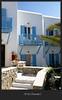 Mykonos, hotel Vencia
