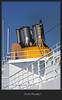 Mykonos, on blue star ship