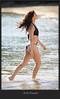Mykonos, Paradise beach, 2nd lead actress Cosima Coppola on australia movie: Kings of Mykpnos
