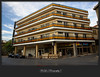 Athens, hotel Jason inn