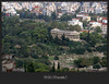 Athens, from Acropois