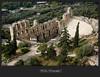 Athens, Odeum of Herodes Atticus