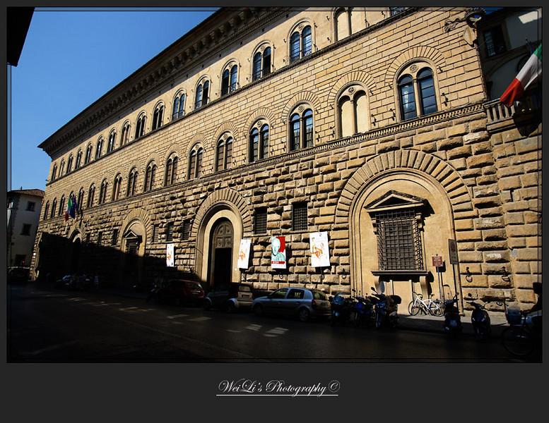 Medici-Riccardi Palace