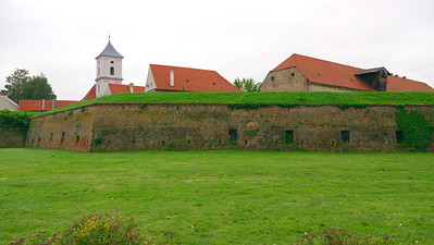 Osijek Walled Fortress