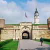 Kalemegdan Fortress