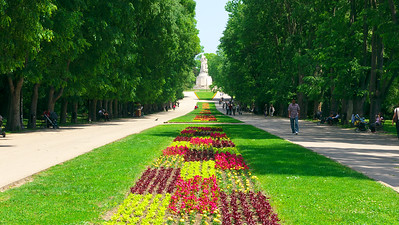Primorski Park, Varna