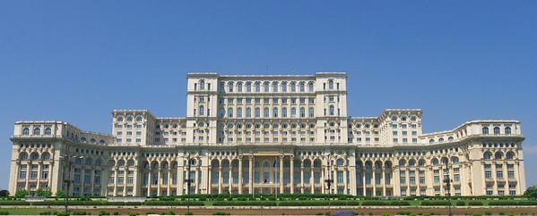 May 27 Bucharest, Romania