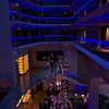 Our hotel for two nights, the Radisson Blue.