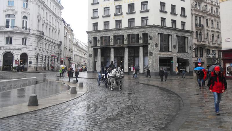 Austria, Historic Centre of Vienna