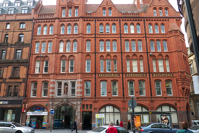Prudential Assurance Building