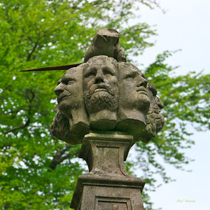 The Well of The Seven Heads