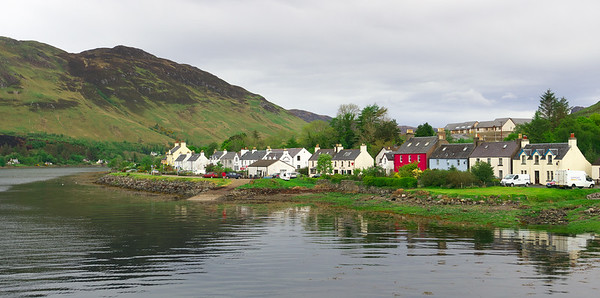 Village of Dornie