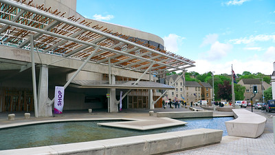 Scottish Parliament,