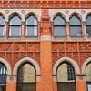 Old Bank facade