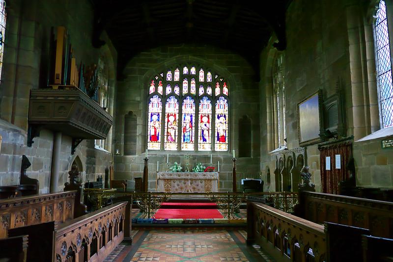 St. Mary's Church, Thirsk