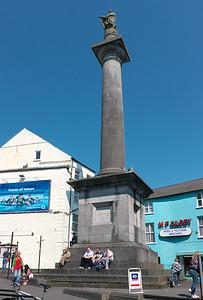 Daniel O'Connell Monument