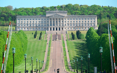 Northern Ireland Parliament Buildings
