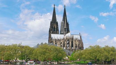 2012 Uniworld Legendary Rhine and Moselle