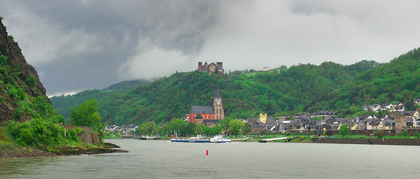 Village of Oberwesel