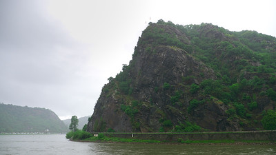 Loreley Rock