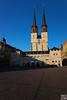 Marktkirche(St. Mary Church)