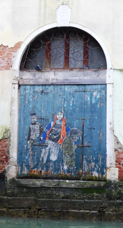 Grafitti or art?