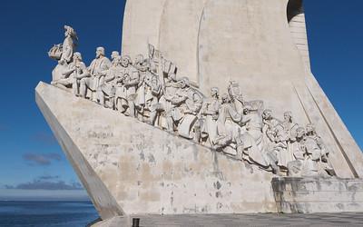 Lisbon and Coimbra