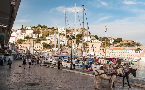 Greece, Hydra