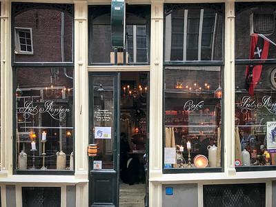 Netherlands, Amsterdam 2017