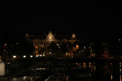 Amsterdam - October 2006