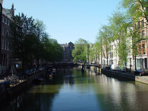 Amsterdam (Read Warning!)