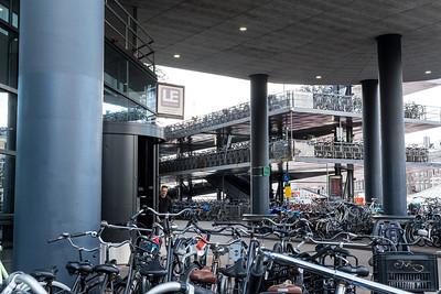 Miles Of Bikes