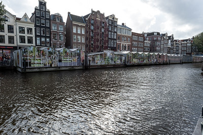 The Singel Canal