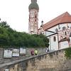 Andechs Monastery Church