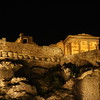 Acropolis at Night<br /> Athens<br /> By: Kimberly Marshall