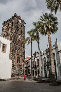 Iglesia Colegial del Divino Salvador