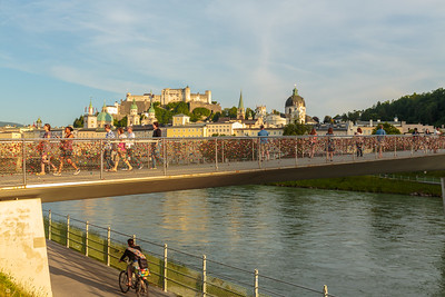 Mozart Bridge