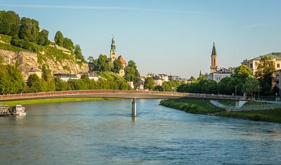 Salzburg, Austria,2017