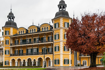 Falkensteiner Scholsshotel - Velden am Worthersee