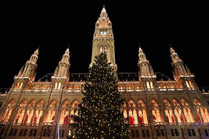 Vienna, Austria<br /> By: Kimberly Marshall