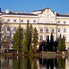 Von Trapp Mansion<br /> By: Kimberly Marshall<br /> Salzburg