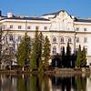 Von Trapp Mansion<br /> By: Kimberly Marshall<br /> Salzburg