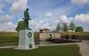 War Memorial, Kastellet