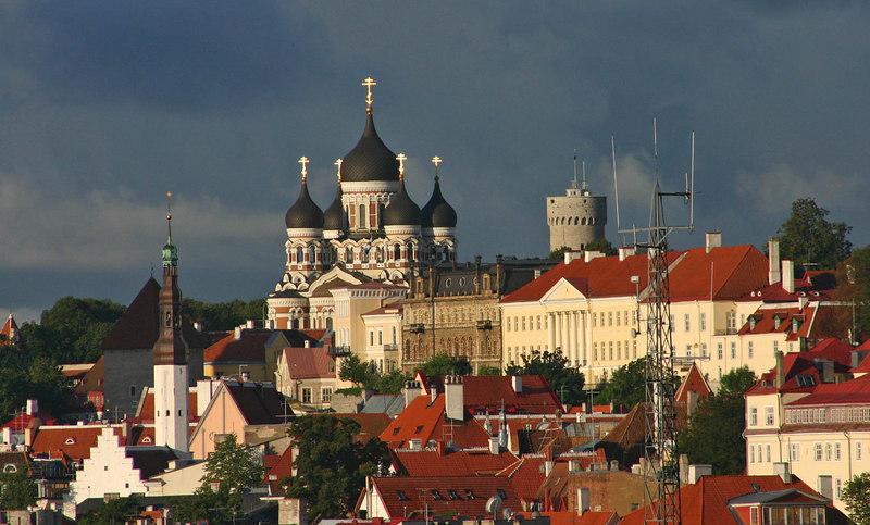 Baltic 2006 - Tallinn